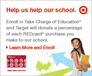 Designate Alain Locke as your school of choice and Target will donate 1% of every purchase.